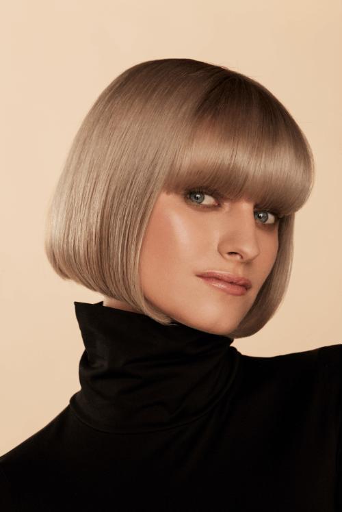 stylizacja fryzur